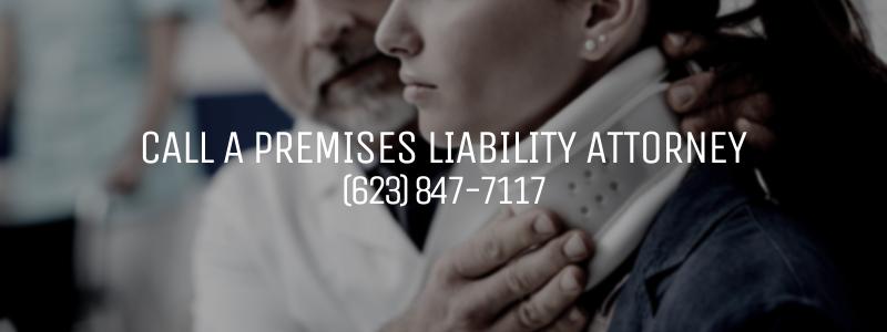 Premises liability lawyer in Glendale
