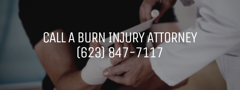 burn injury attorney in Glendale