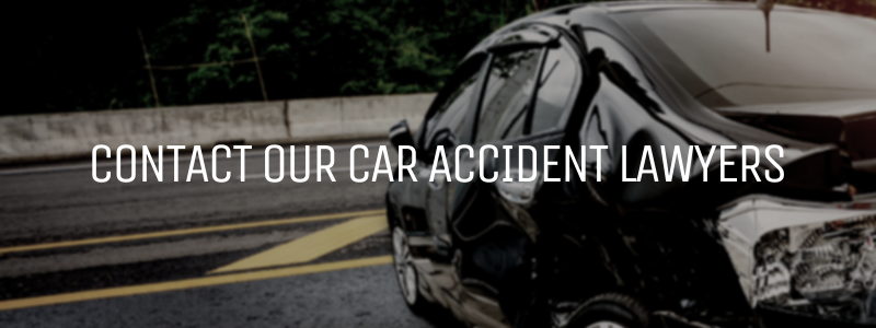 Peoria car accident lawyer